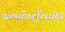 Wonderfruits